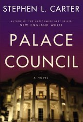 Palace Council Deckle Edge Hardcover