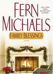 Family Blessings Hardcover