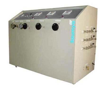 hydrostatic machine