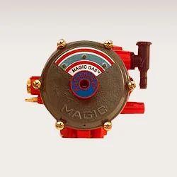 High Pressure Vaporizer For Three Wheelers