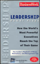 Leadership Power Plays