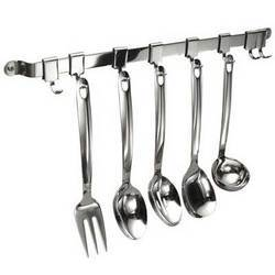Steel Serving Sets