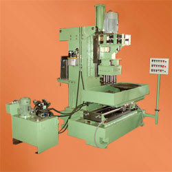 Special Purpose Drilling Machines