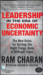 Leadership In The Era Of Economic Uncertainty