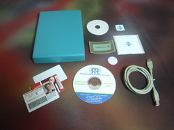 RFID Evaluation Kits