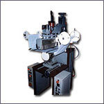 Automatic Round Hot Foil Stamping Machine