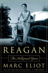 Reagan The Hollywood Years Hardcover