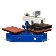 Heat Transfer Press / Digital Fusing