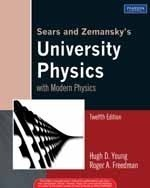 University Physics With Modern Physics Book