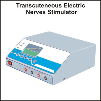 Transcuteneous Electric Nerves Stimulator
