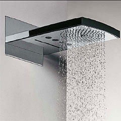 Hansgrohe Bath Fittings