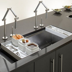 Kitchen Accessories - Steel Kitchen Accessories, Kitchen