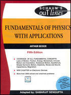 Fundamentals Of Physics With Applications