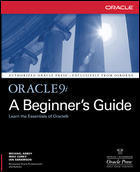 Oracle9i A Beginner s Guide