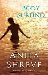 Body Surfing A Novel Hardcover
