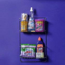 Modern Kitchen Accessories - Wall Hanging Accessories and Wardrobe ...