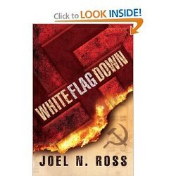 White Flag Down Hardcover