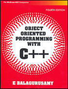 Object Oriented Programming With C Plus Plus
