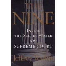 Inside The Secret World Of The Supreme Court Hardcover