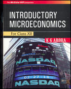 Economics For Class XII- Introductory Microeconomics