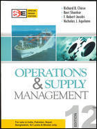 Operations Supply Management With DVD