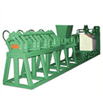 Coco Peat Machine
