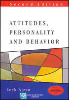 Attitudes Personality And Behavior