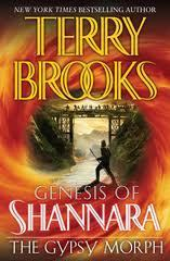 The Gypsy Morph The Genesis of Shannara Book 3 