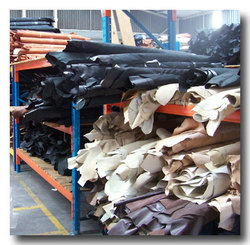 Indian Leather Industry Feels Heat