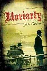 Moriarty Otto Penzler Book Hardcover