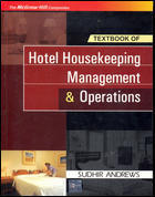 Hotel Housekeeping Management Operations