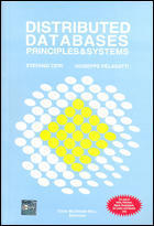 Distributed Databases Principles And Systems
