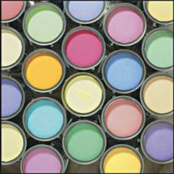 INDUSTRIAL PAINTS AND OTHER COATINGS