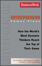 Entrepreneur Power Plays