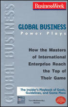 Global Business Power Plays