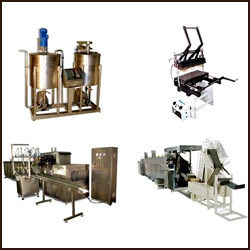 Wafer Machines