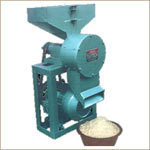 Tiny Maize Mill