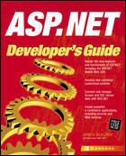 ASP NET Developer s Guide