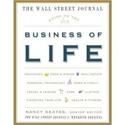 The Wall Street Journal Guide To The Busines