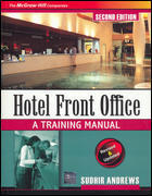 Hotel Front Office A Training Manual