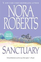 Sanctuary Paperback