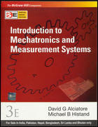 Introduction To Mechatronics And Measurement Systems SIE