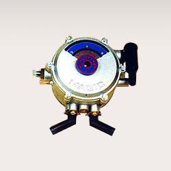Pneumatic Vaporizer Model P 100