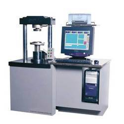 Cement, Concrete and Aggregate Testing Equipments