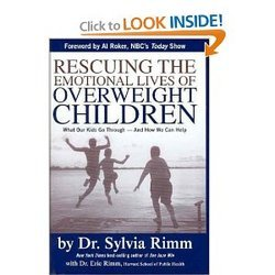 Rescuing The Emotional Lives Of Our Overweight Children
