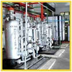 Gas Purifiers