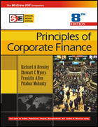 Principles Of Corporate Finance With Student CD-ROM SIE
