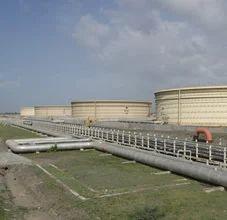 Atmospheric Storage Tank Service