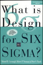 What Is Design For Six Sigma