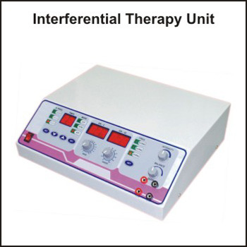 Interferantial Therapy Unit